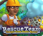 Žaidimas Rescue Team: Danger from Outer Space!