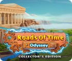 aidimas Roads of Time: Odyssey Collector's Edition