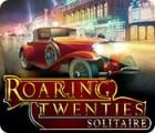 Žaidimas Roaring Twenties Solitaire