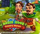 Žaidimas Robin Hood: Country Heroes Collector's Edition