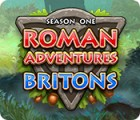 Žaidimas Roman Adventure: Britons - Season One