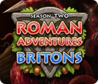 Žaidimas Roman Adventures: Britons - Season Two