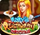 Žaidimas Rory's Restaurant Origins