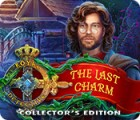 Žaidimas Royal Detective: The Last Charm Collector's Edition