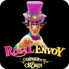 Žaidimas Royal Envoy: Campaign for the Crown Collector's Edition
