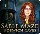 Žaidimas Sable Maze: Norwich Caves