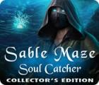 Žaidimas Sable Maze: Soul Catcher Collector's Edition