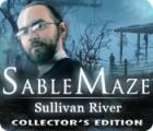 Žaidimas Sable Maze: Sullivan River Collector's Edition