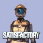 Žaidimas Satisfactory