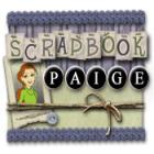 Žaidimas Scrapbook Paige