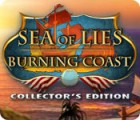 Žaidimas Sea of Lies: Burning Coast Collector's Edition