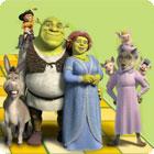 Žaidimas Shrek 4 Sudoku