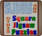 Žaidimas Sliders and Other Square Jigsaw Puzzles