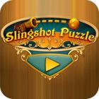 Žaidimas Slingshot Puzzle