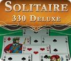 Žaidimas Solitaire 330 Deluxe