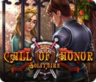 Žaidimas Solitaire Call of Honor