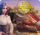 Žaidimas Solitaire Dragon Light