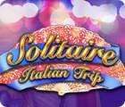 Žaidimas Solitaire Italian Trip