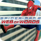 Žaidimas Spiderman 2 Web Of Words