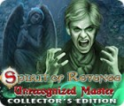 Žaidimas Spirit of Revenge: Unrecognized Master Collector's Edition