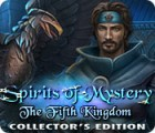 Žaidimas Spirits of Mystery: The Fifth Kingdom Collector's Edition