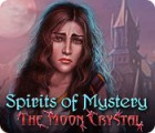 Žaidimas Spirits of Mystery: The Moon Crystal