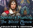 Žaidimas Spirits of Mystery: The Silver Arrow Collector's Edition