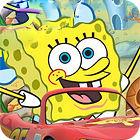 Žaidimas SpongeBob Road