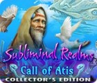 Žaidimas Subliminal Realms: Call of Atis Collector's Edition
