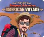 Žaidimas Summer Adventure: American Voyage