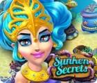 Žaidimas Sunken Secrets