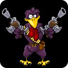 Žaidimas Thanksgiving Turkey Shooter