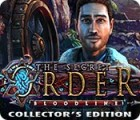 Žaidimas The Secret Order: Bloodline Collector's Edition