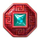 Žaidimas The Treasures of Montezuma