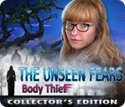 Žaidimas The Unseen Fears: Body Thief Collector's Edition