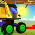 Žaidimas Tower Constructor