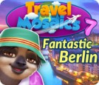 Žaidimas Travel Mosaics 7: Fantastic Berlin