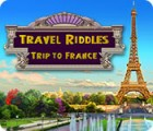 Žaidimas Travel Riddles: Trip to France