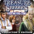 Žaidimas Treasure Seekers: The Time Has Come Collector's Edition