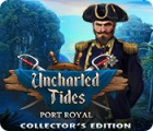 Žaidimas Uncharted Tides: Port Royal Collector's Edition