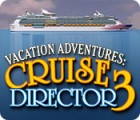Žaidimas Vacation Adventures: Cruise Director 3