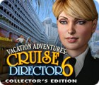 Žaidimas Vacation Adventures: Cruise Director 6 Collector's Edition