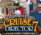 Žaidimas Vacation Adventures: Cruise Director 7 Collector's Edition