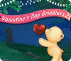 Valentine's Day Griddlers 2 game