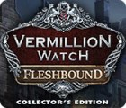 Žaidimas Vermillion Watch: Fleshbound Collector's Edition