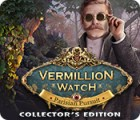 Žaidimas Vermillion Watch: Parisian Pursuit Collector's Edition