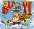 Žaidimas Viking Brothers VI Collector's Edition