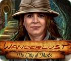 Žaidimas Wanderlust: The City of Mists