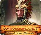 Žaidimas Wanderlust: What Lies Beneath