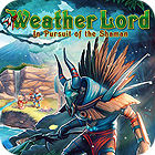 Žaidimas Weather Lord: In Pursuit of the Shaman